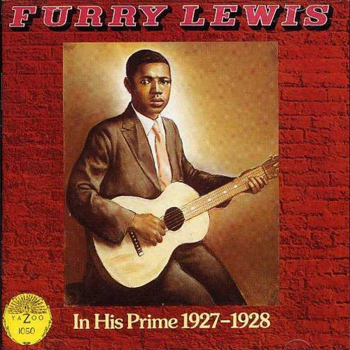 Furry Lewis In His Prime 1927 28