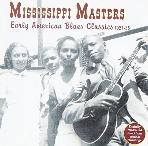 Mississippi Masters Mississippi Masters Early Amer Akers Harris Delaney Reynolds Virgial Callicott Wiley Fox