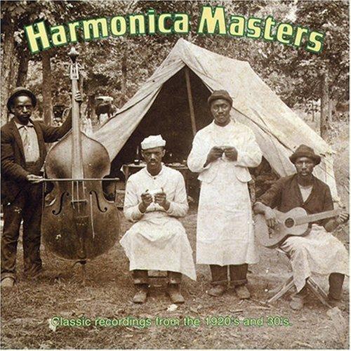 harmonica-masters-harmonica-masters-classic-reco-wooten-williams-coleman-foster-lewis-davenport