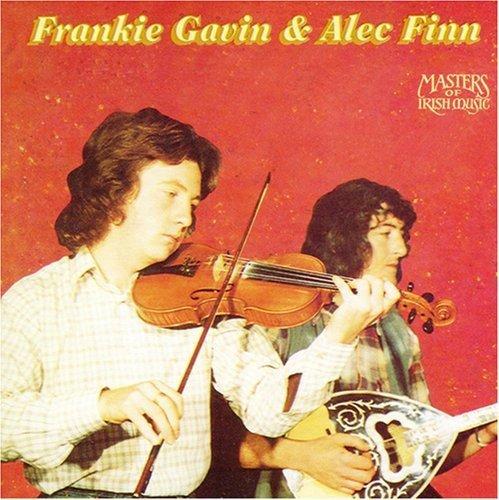 Gavin/Finn/Traditional Music Of Ireland@.
