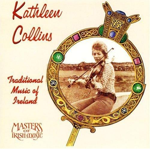 Kathleen Collins/Traditional Music Of Ireland@.