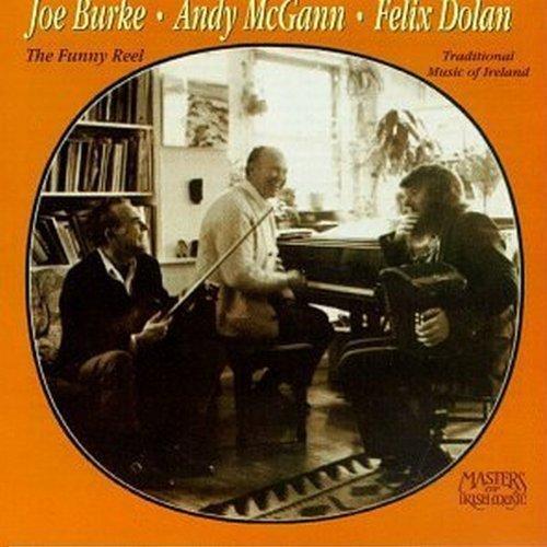 Burke/Mcgann/Dolan/Funny Reel@.
