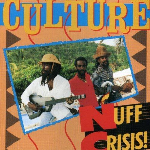 Culture/Nuff Crisis@.