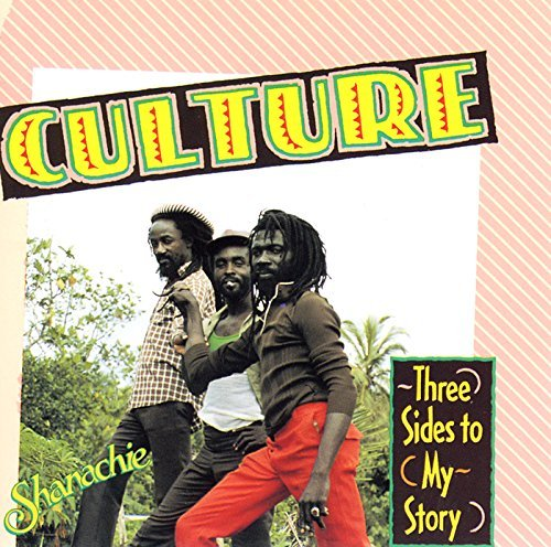 Culture Three Sides To My Story .