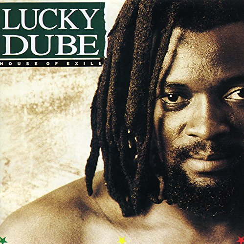 Lucky Dube House Of Exile