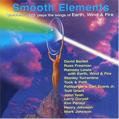 Smooth Elements Smooth Elements Tesh Grant Lewis Pensyl Scott Coryell Turrentine Brown