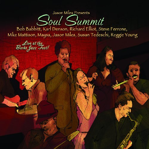 Soul Summit Can You Feel It