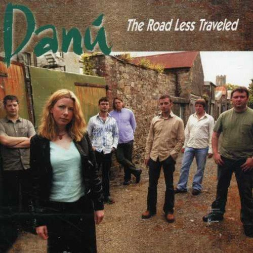 Danu Road Less Traveled