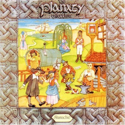 Planxty Collection