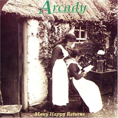 Arcady/Many Happy Returns@.