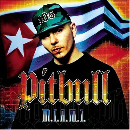 Pitbull M.I.A.M.I. (money Is A Major I Explicit Version