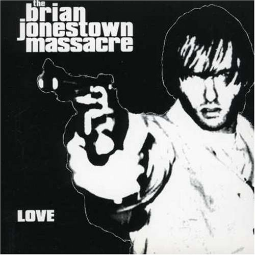Brian Jonestown Massacre Love