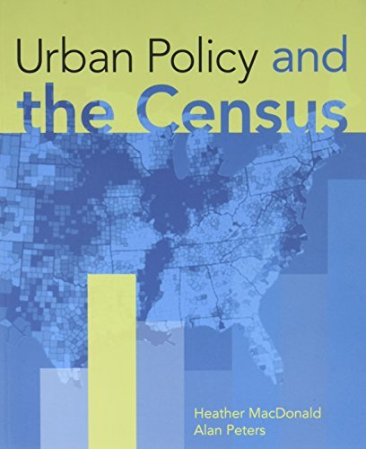 Heather Macdonald Urban Policy And The Census