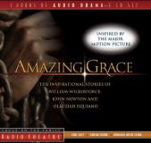 Dave Arnold Amazing Grace The Inspirational Stories Of William Wilberforce