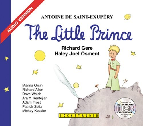Various The Little Prince