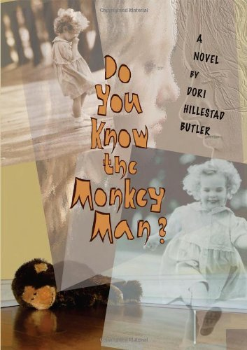 Dori Hillestad Butler Do You Know The Monkey Man?