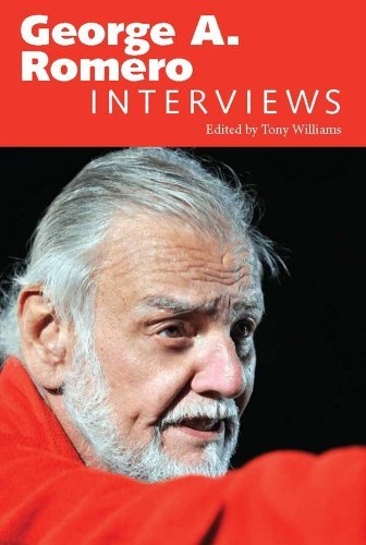 tony-williams-george-a-romero-interviews