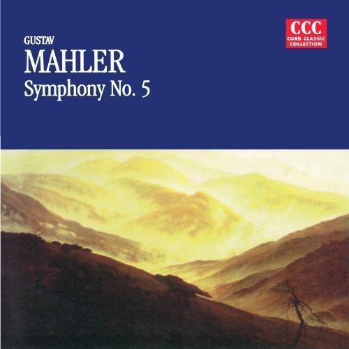 G. Mahler/Symphony 5@Cd-R
