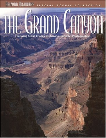 Arizona Highways Books The Grand Canyon