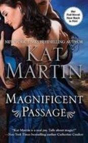 Kat Martin Magnificent Passage