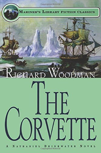 Richard Woodman The Corvette