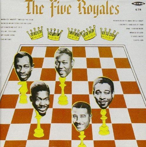 five-royales-five-royales
