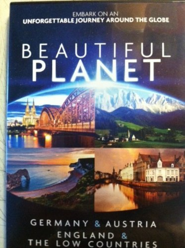 Beautiful Planet Germany & Austria England & The Low Country