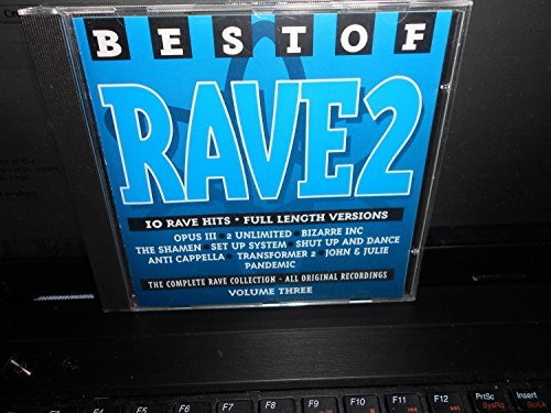 Best Of Rave 2 Vol. 3