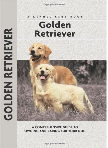 Nona Kilgore Bauer Golden Retriever A Z Revised
