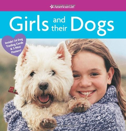 Sara Hunt Girls And Their Dogs