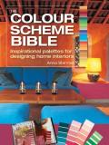 Anna Starmer The Color Scheme Bible Inspirational Palettes For Designing Home Interio