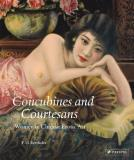 Ferry M. Bertholet Concubines And Courtesans Women In Chinese Erotic Art