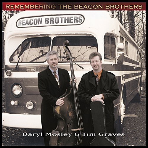 Mosley Graves Remembering The Beacon Brother