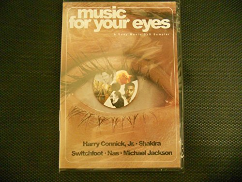 Music For Your Eyes Music For Your Eyes