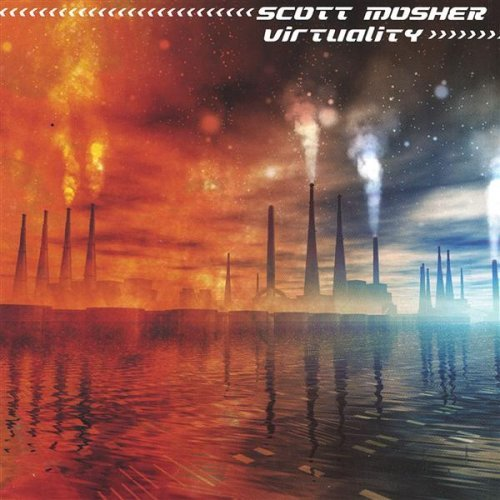 Scott Mosher Virtuality
