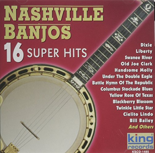 nashville-banjos-16-super-hits