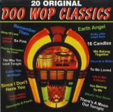 Doo Wop Classics Doo Wop Classics Earls Penguins Crests Capris 2 CD Set