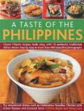 Ghillie Basan A Taste Of The Philippines Classic Filipino Recipes Made Easy With 70 Authe