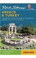 Rick Steves Rick Steves' Greece And Turkey 2000 2009 7 Episodes From The Public Television Series Rick