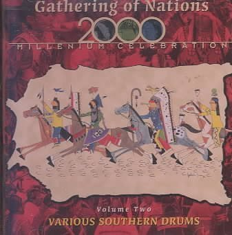 Southern Drum Groups Gathering Of Nations