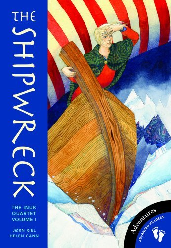 Jrn Riel The Shipwreck Chapter Volume 1 Of The Inuk Quartet