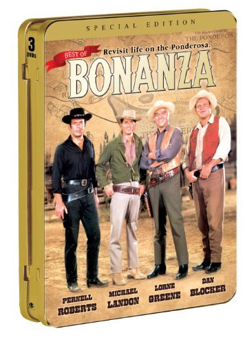 Bonanza Bonanza Best Of Bonanza Nr 3 DVD