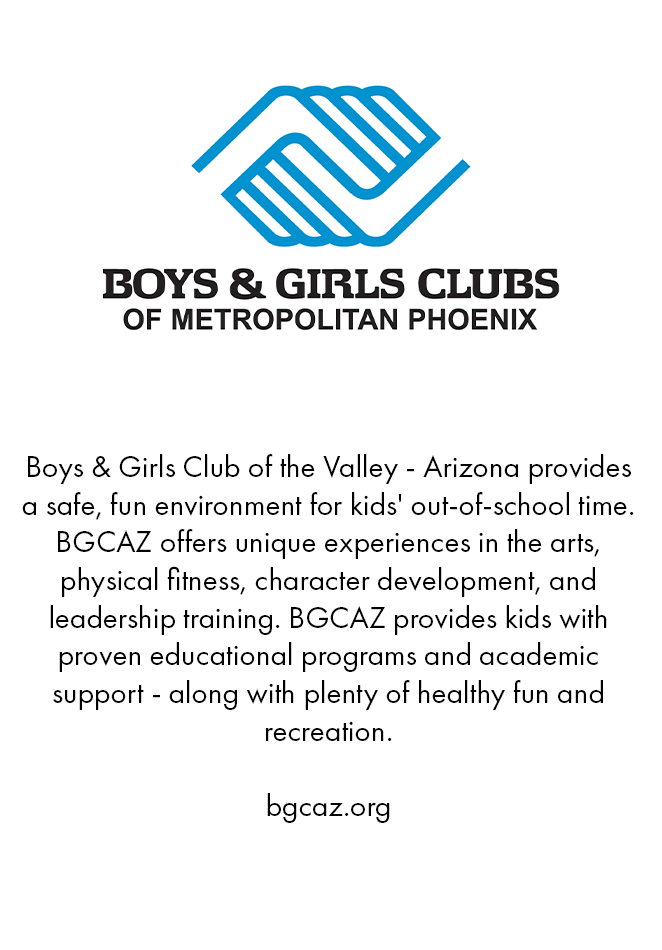 Boys & Girls Club AZ