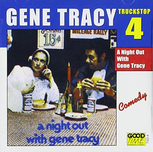 Gene Tracy Night Out