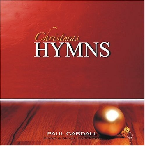Paul Cardall Christmas Hymns