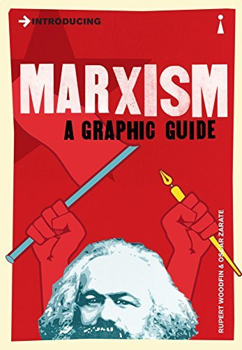 Rupert Woodfin Introducing Marxism A Graphic Guide 0002 Edition;