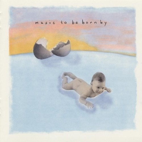 Mickey & Taro Hart Hart Music To Be Born By CD R