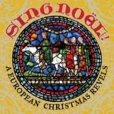Revels Sing Noel A European Christma
