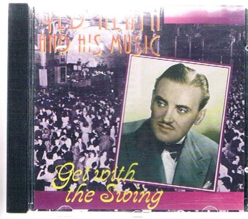 Ted & His Music Heath Get With The Swing Import Gbr