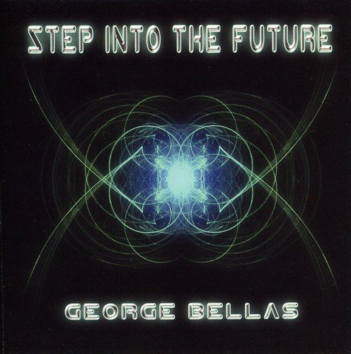 George Bellas Step Into The Future